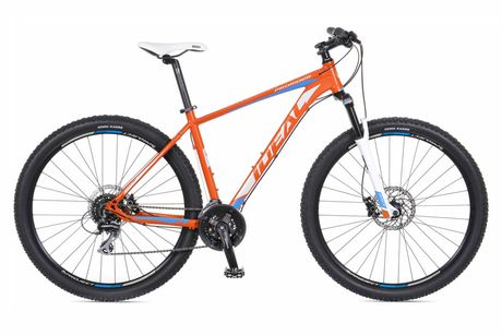 Ideal  PRO RIDER 27.5'' '16 - 439 EUR