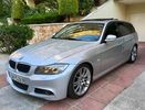 Bmw 318 Facelift * Panorama