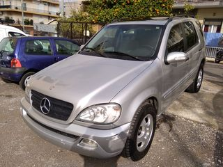 Mercedes-Benz ML 320 FACELIFT AUTOMATIC