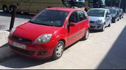 Ford Fiesta 5 DOOR 1,4 AMBIENTE