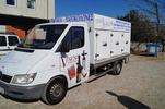 Mercedes-Benz  311 CDI SPRINTER '04 - 12.700 EUR (Συζητήσιμη)