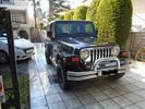 Jeep Wrangler LIMITED 2.4 FULL EXTRA LPG '06 - 15.400 EUR