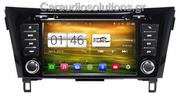 Bizzar Technologies [S160-M353] ANDROID-OEM Multimedia Nissa...