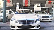 Mercedes-Benz  E200CDI FACE LED 7 G-TRONIC