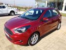 Ford Ka Plus Ultimate