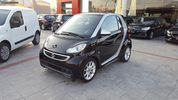 Smart ForTwo 1000 PASSION 71HP FACELIFT MHD