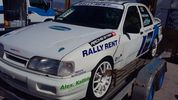 Ford Sierra 4X4 COSWORTH