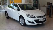 Opel Astra DREAM 1.4 140PS