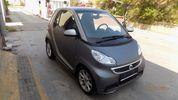 Smart ForTwo PASSION-CDI-EURO5- FACELIFT