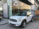 Mini Countryman PEPPER AUTO 122HP
