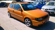 Volkswagen Polo 101PS 16V