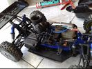 Kyosho  INFERNO MP7.5 SPORTS4 '14 - 120 EUR