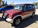 Suzuki Vitara JLX Exclusive