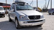 Mercedes-Benz ML 230