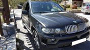 Bmw X5 4.4 SPORT PACKET FULL EXTRA! '06 - 12.000 EUR
