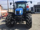 New Holland  TS125A '06 - 2 EUR