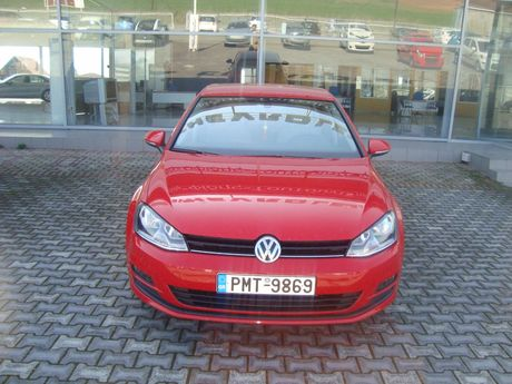 Volkswagen Golf 1.6 TDI*BLUEMOTION*ΕΛΛΗΝΙΚΟ '14 - 16.400 EUR