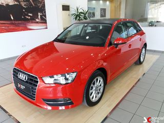 Audi A3 ATTRACTION S-TRONIC TDI