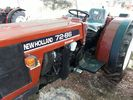 New Holland  72-86 DTF