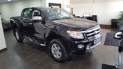 Ford Ranger  3.2WILDTRACK LIMITED