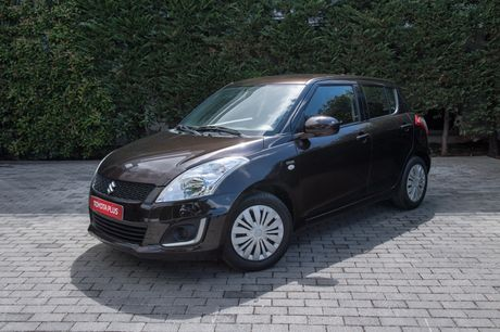 Suzuki Swift DDIS 1.3 DIESEL TURBO '14 - 10.300 EUR