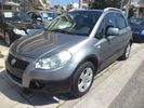 Fiat Sedici EMOTION 4χ4