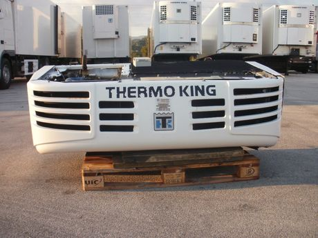 Mercedes-Benz  THERMO KING TS 500 SPECTRUM '08 - 1 EUR
