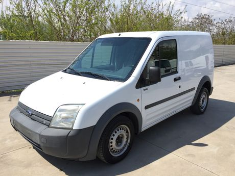 Ford  TRANSIT CONNECT TDCi A/C FULL  '08 - 5.490 EUR