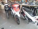 Daytona Sprinter 125 INJECTION CBS EYRO4 '17 - 1.495 EUR