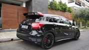 Mercedes-Benz A 45 AMG EDITION 1 PERFORMANCE