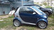 Smart ForTwo CABRΙΟ DIESEL