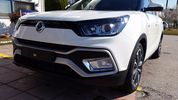 SsangYong XLV LIMITED MY17-ΗΛΙΟΡΟΦΗ
