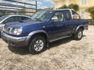 Nissan King Cab Clima 103ps d22