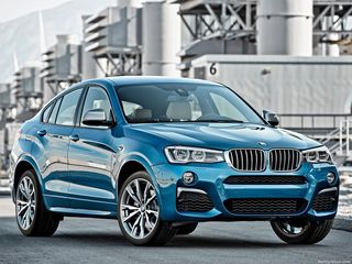 BMW X4 M Tech  (F26) BODY KIT