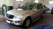 Mercedes-Benz ML 350 AVANTGARDE
