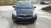Toyota Yaris FACELIFT 6TAXYTO