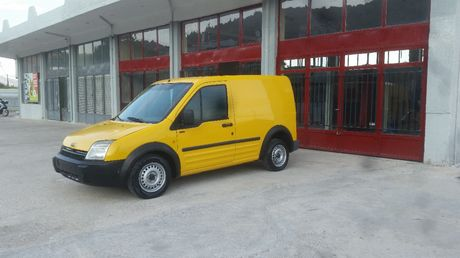 Ford Transit Connect 1800 TDCI '06 - 3.990 EUR (Συζητήσιμη)