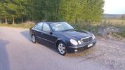 Mercedes-Benz E 200 AVANTGARDE '03 - 9.800 EUR (Συζητήσιμη)