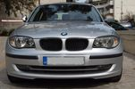 Bmw 116 LIFESTYLE 5D 122 PS & ΓΡΑΜ/ΤΙΑ