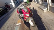 Peugeot Speedfight 2  '07 - 1.100 EUR (Συζητήσιμη)