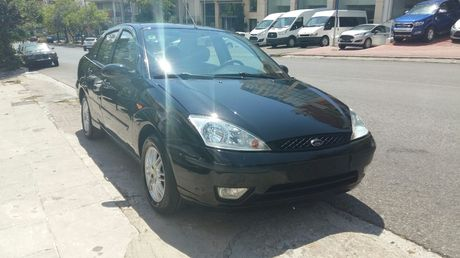 Ford Focus GHIA 1,6 FULL EXTRA '02 - 3.000 EUR