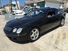 Mercedes-Benz CL 500 V8 306HP ΕΛΛΗΝΙΚΟ.