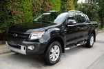 Ford Ranger WILDTRACK DOUBLECAB AYTOMATO