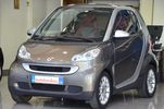 Smart ForTwo PASSION MHD AUTOBESIKOS