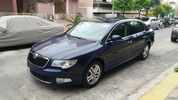 Skoda Superb 1.8 TSI ELEGANCE 160HP
