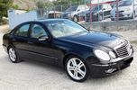 Mercedes-Benz E 200 AVANTGARDE*AYTOMATO*184HP*