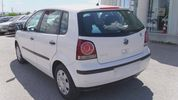 Volkswagen Polo υγρααεριο!!! '07 - 4.500 EUR