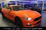 Ford Mustang 2.3 ECO BOOST AUTOMATIC FULL !