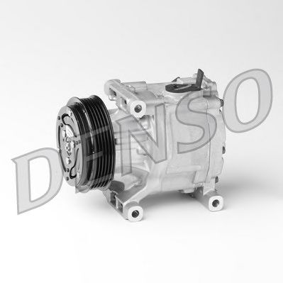 ΚΟΜΠΡΕΣΕΡ|AIR CONDITION | FIAT PANDA-PUNTO-STILO | DENSO DCP09004